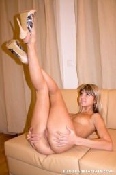 Gina Gerson #39