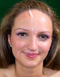 Euro Babe Model Melanie