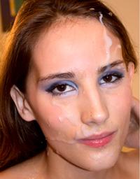 Euro Babe Model Tina Blade