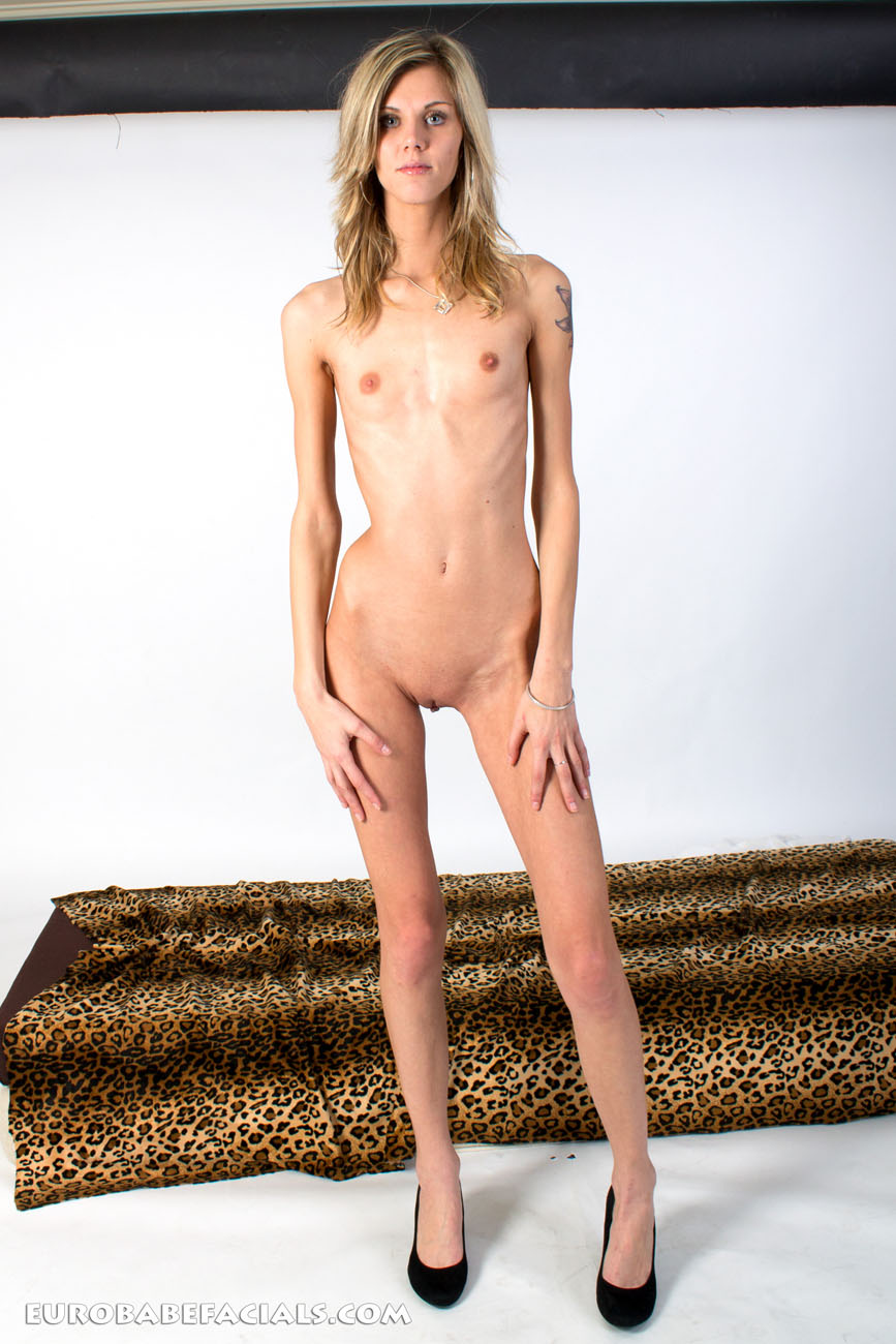 Pussy cum panties