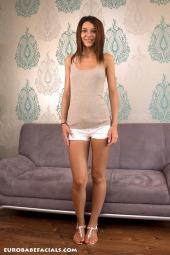 Alexis Brill #1