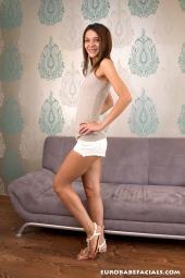Alexis Brill #8