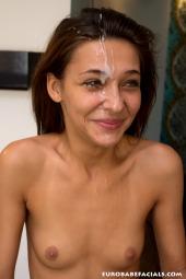 Alexis Brill #84