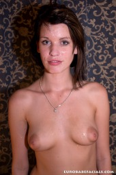 Angie Emerald #77