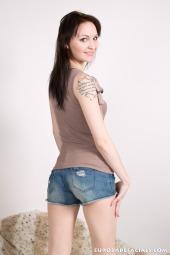 Belle Claire #14