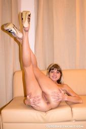 Gina Gerson #36