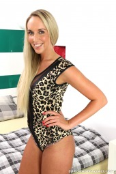 Jenny Simmons #19