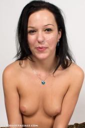 Natali Blue #109