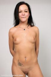 Natali Blue #114