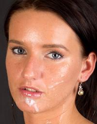 Euro Babe Model Promesita