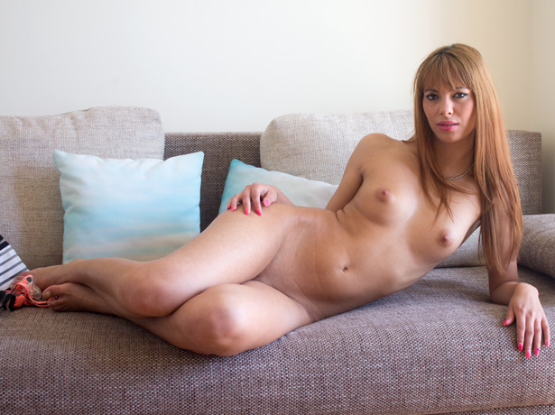 Euro Babe Model kitty-lovedream